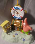 Spongebob Squarepants Bikini Bottom Talking Alarm Clock
