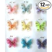 Mini Butterfly Decor