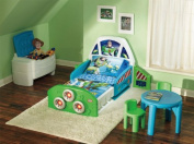 Little Tikes Bold 'n Bright Toy Chest