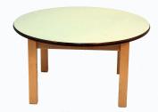 A+ Childsupply Round Table 55.9cm H No.F800222
