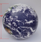 Jet Creations GTO-16AEG-NI 16in. Astronaut View Globe with Negative Ion