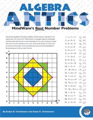 Algebra Antics