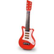 Vilac Rock N Roll Guitar, Red