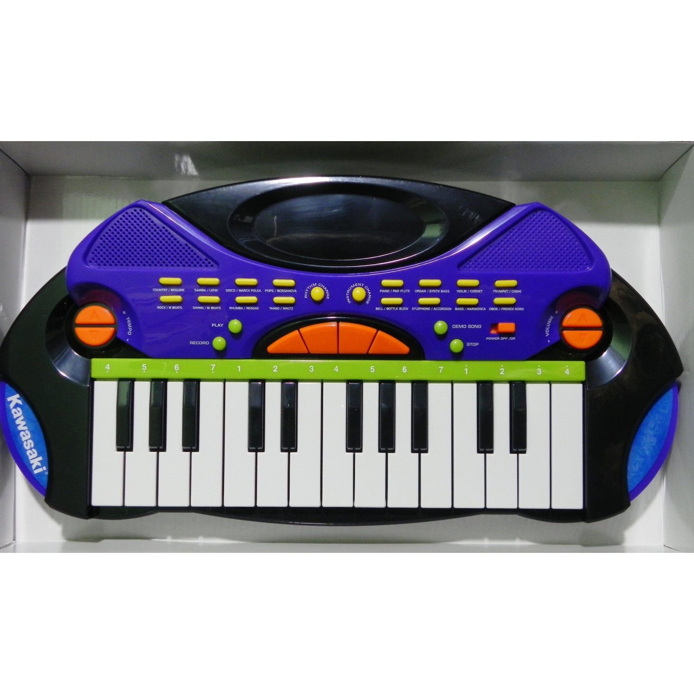Speelgoed 77028 Keyboards 25 Keys