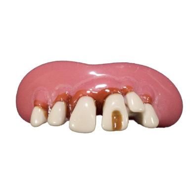 Billy Bob Teeth 10101 Big Cletus Fake Teeth