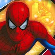 Spiderman Bev. Napkins
