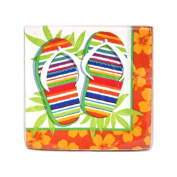 Flip Flop Fun Lunch Napkins