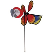 In The Breeze ITB2812 Parrot Baby Bird Spinner