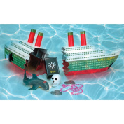 Ship Wreck Pool Dive Game Toys