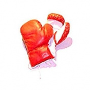 Kid's Size Children's Size Red Boxing Gloves Sz 240ml