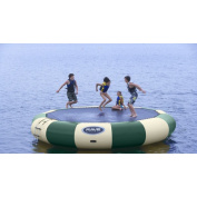 Rave Sports Bongo 20 Northwood's Edition Water Bouncer