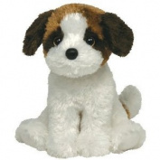 Yodel 6 The St Bernard Dog - TY Beanie Babies - Original