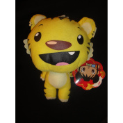Kai-Lan ni hao RINTOO Plush Doll Toy - Nick. Jr.