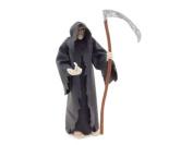 Monty Python Grim Reaper Poseable 23cm Mini Halloween Plush