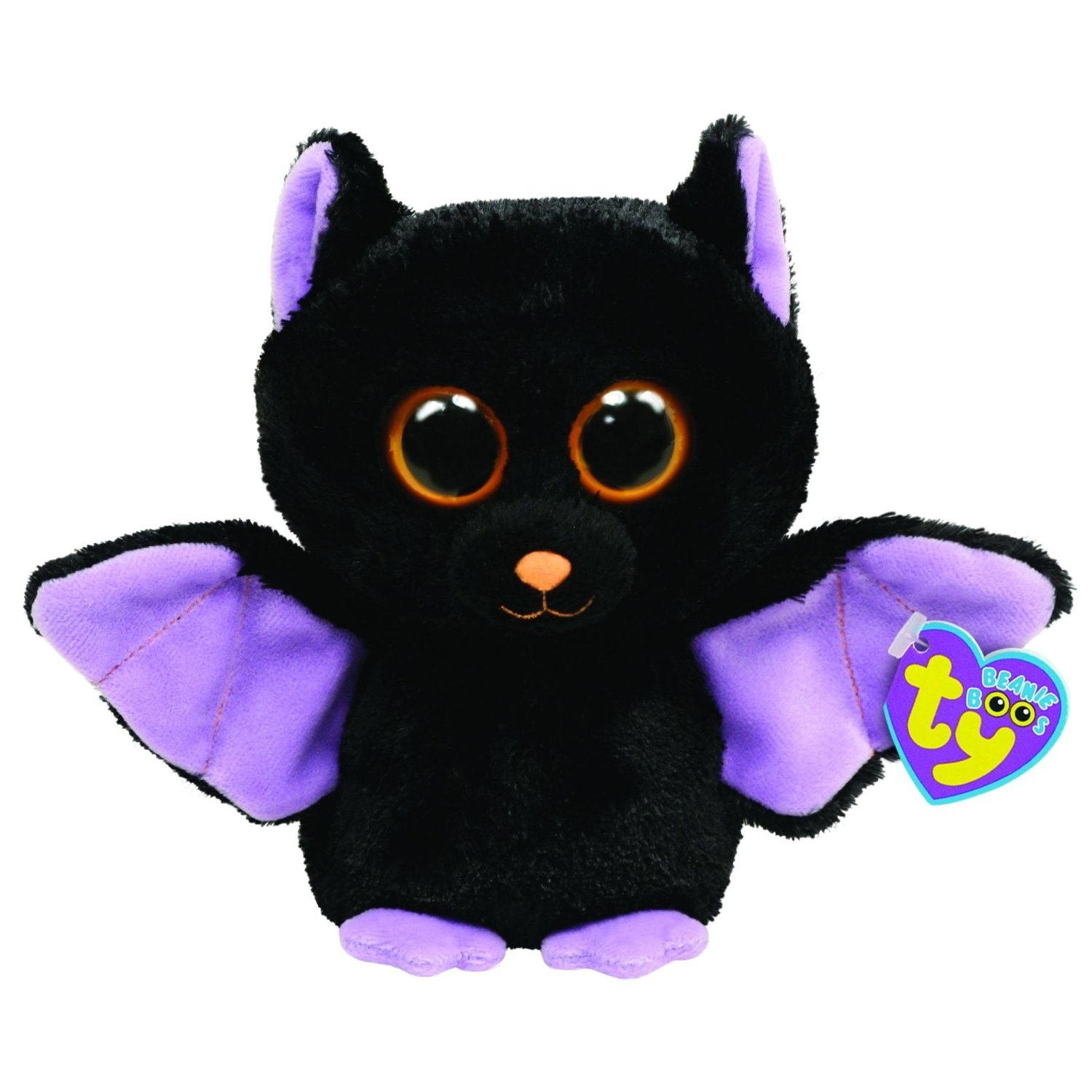 99109fbdf9d Ty Beanie Boos Swoops - Bat by TY Beanie Boos - Shop Online for Toys in  Australia