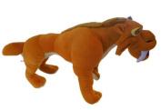 Ice Age Diego Plush - Diego Ice Age Stuffed Animal