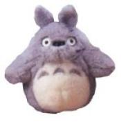Totoro Plush (S)