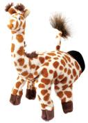Beleduc Giraffe Glove Puppet