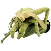 Beleduc Grasshopper Glove Puppet