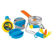 Let's Just Nick Go, Diego, Go! 5-in-1 Camp and Rescue Set