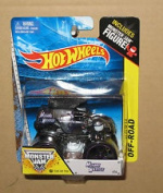 Hot Wheels Monster Jam 1:64 Assorted