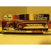 NHL Phoenix Coyotes 1:80 Scale Die-cast Tractor Trailer Limited Edition