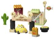 Mega Bloks Disney Cars Luigi's Garage