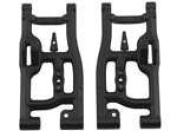 Rear A-Arms, Black: SC8, RC8B