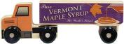 Maple Landmark 71120 Montgomery Schoolhouse - Semi Trucks - Maple Syrup