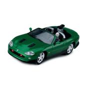Corgi Toys CC07603 James Bond Jaguar XKR 'Die Another Day Jaguar' 1:36 Scale Die Cast Car