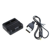 OEM USB Cable LiPo Charger Spare Parts for WLTOYS V911 4CH 2.4GHz RC Helicopter