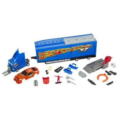 Hot Wheels Ultimate Repair Rig By Mattel