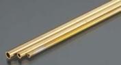 Brass Tube 3/32(1)&1/8(1)&5/32(1),30cm Bendable