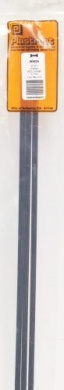 Plastruct B-6 I Beam,0.5cm (5) PLS90024