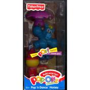 Fisher Price POP-ONZ Pop 'n Dance Horsey Toy