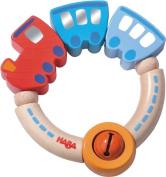 Haba Jingle Train Clutching Toy