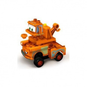 Cars-Mater Mega Bloks