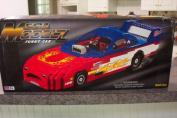 Mega Modelz Funny Car