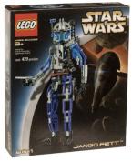 LEGO Star Wars Jango Fett
