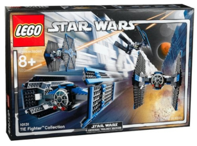 LEGO: Star Wars TIE Collection