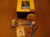 American Girl Summertime Toys for 46cm doll RETIRED
