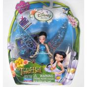 Disney Fairies Silvermist Doll 10cm