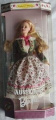 Barbie Dolls of the World Collector Edition Austrian Barbie