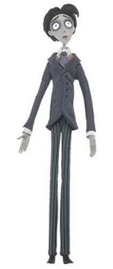 Victor 30cm Fashion Doll