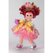 Madame Alexander, 20cm Fancy Nancy Tea Party, Fancy Nancy and Storyland Collection