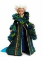 Madame Morrible from Wicked by Madame Alexander