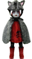 Living Dead Dolls Scary Tales Little Red Riding Hood Exclusive