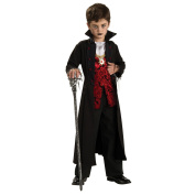 Kids Royal Vampire Costume