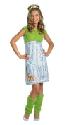 Costumes For All Occasions DG24887G Large Oscar Child 10-12