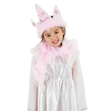 Princess Crown pink